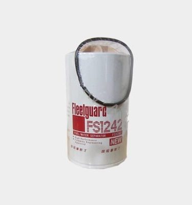 Фильтр топливный сепаратора под колбу Fleetguard FS1242