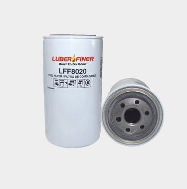 Фильтр топливный сепаратора слив Luberfiner LFF8020