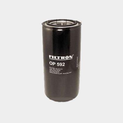 Фильтр масляный Filtron OP592