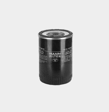 Фильтр топливный Mann WK930/6x