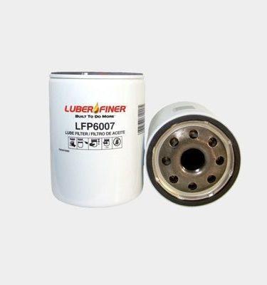 Фильтр масляный Luberfiner  LFP6007