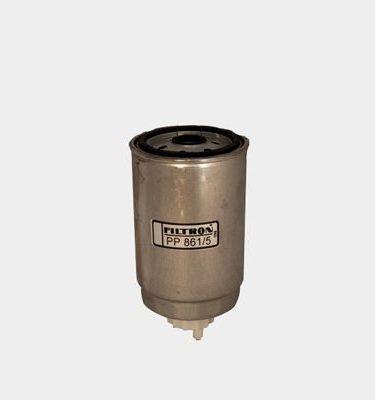 Фильтр топливный сепаратора слив Filtron PP861/5