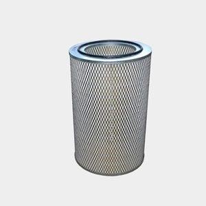 ЧЗАФ ЭВФ-04/2 фильтр воздушный