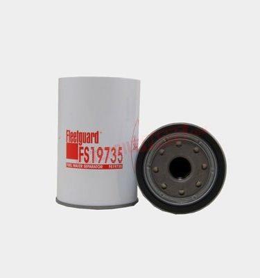 Фильтр топливный сепаратора под колбу Fleetguard FS19735