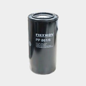 Фильтр топливный FILTRON PP8616