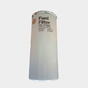 Фильтр топливный SAKURA FC7102