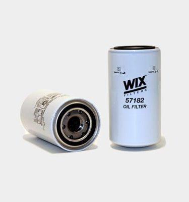 Фильтр масляный Wix 57182