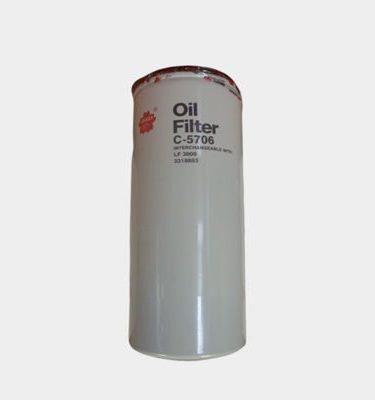 Фильтр масляный Sakura C5706