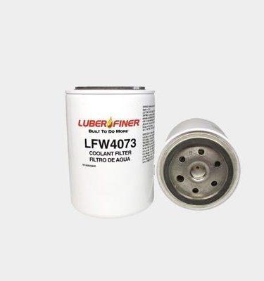 Фильтр системы охлаждения Luberfiner LFW4073