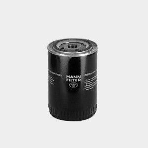 Фильтр масляный Mann  W1150/2