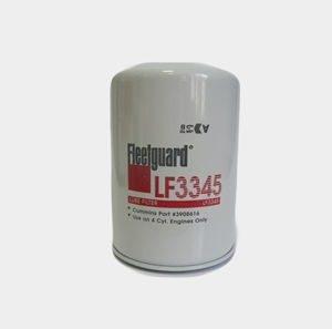 Фильтр масляный Fleetguard LF3345