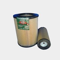 ЧЗАФ ЭВФ-02 фильтр воздушный
