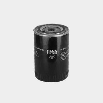 Фильтр системы охлаждения Mann WA940/7