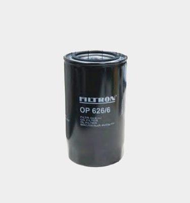 Фильтр масляный Filtron OP626/6