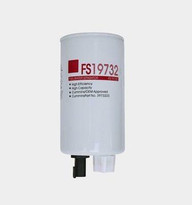 Фильтр топливный сепаратора Fleetguard FS19732