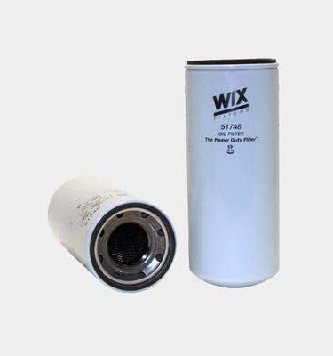 Фильтр масляный Wix 51748