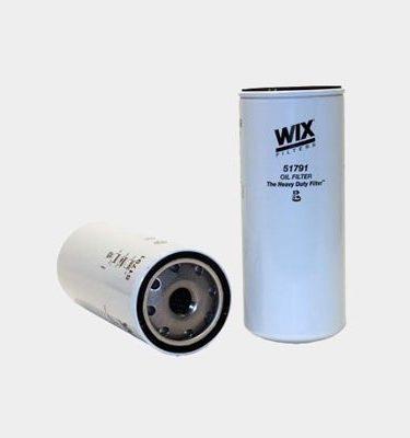 Фильтр масляный Wix 51791