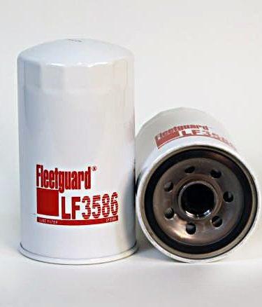 Фильтр масляный Fleetguard LF3586