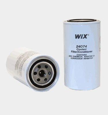 Фильтр системы охлаждения Luberfiner LFW4074