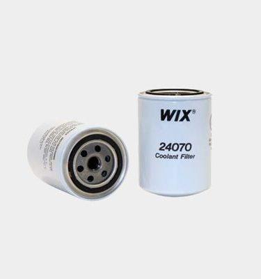 Фильтр системы охлаждения Wix 24070