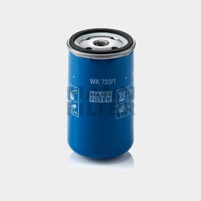 Фильтр топливный Mann WK723/1