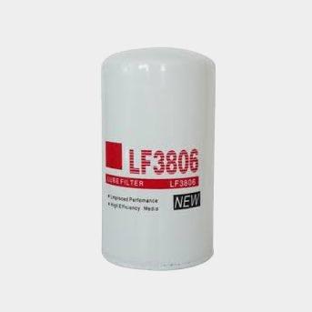 Фильтр масляный Fleetguard LF3806