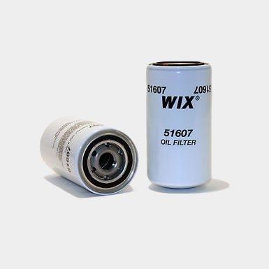 Фильтр масляный Wix 51607