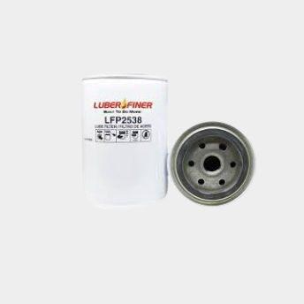 Фильтр масляный Luberfiner LFP2538