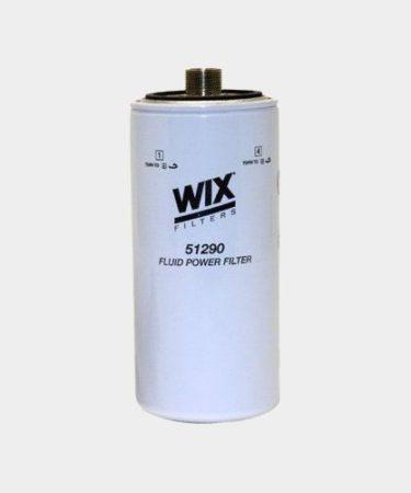 Фильтр гидравлический Wix 51290