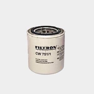 Фильтр системы охлаждения Filtron CW751