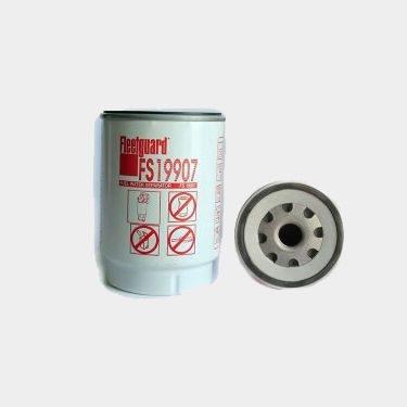 FS19907 фильтр топливный Fleetguard