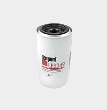 Фильтр масляный Fleetguard LF3349