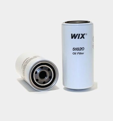 Фильтр масляный Wix 51820