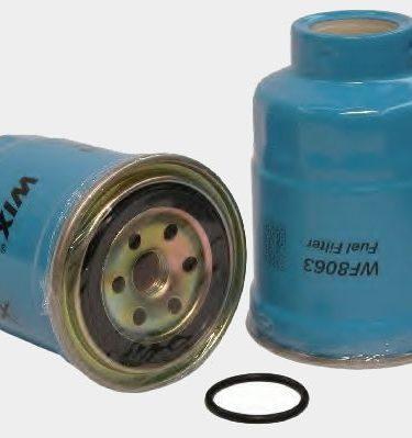 Фильтр топливный WIX WF8063