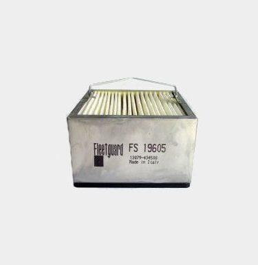 Фильтр топливный Fleetguard FS19605