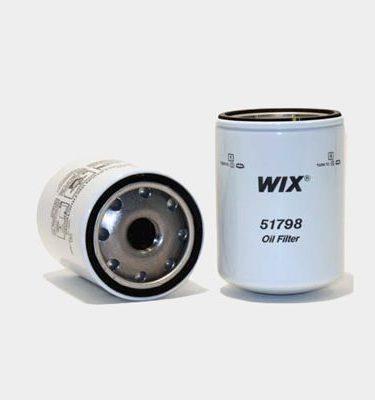 Фильтр масляный Wix 51798