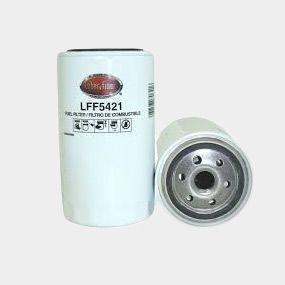 Фильтр топливный Luberfiner LFF5421