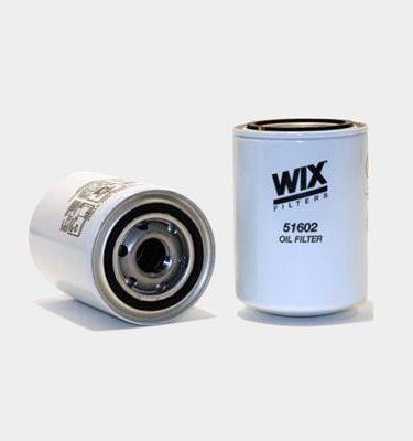 Фильтр масляный Wix 51602
