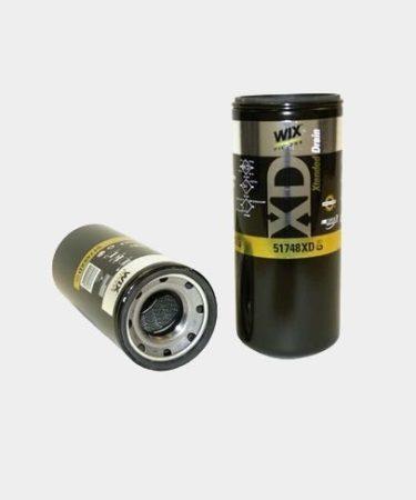 Фильтр масляный Wix 51748XD